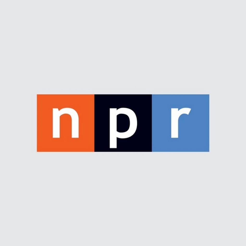 Npr Podcastlogo: [ PODCAST ] On Point From NPR